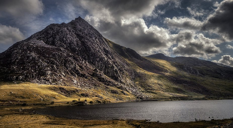 One of my favourite locations in Snowdonia, the Ogwen Valley has so much to offer.