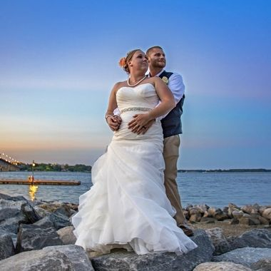 Yorktown Wedding