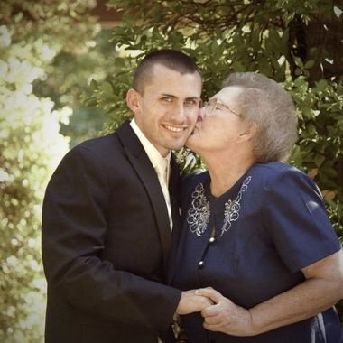 Kove from Grandma