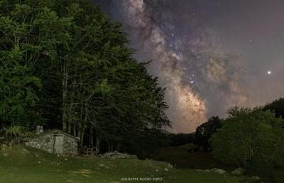 Milkyway a Valle Sepa