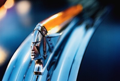 '46 Pontiac IV | Opportunity struck to shoot this well restored 1946 Pontiac w- @steadsok and car owner Kent G.