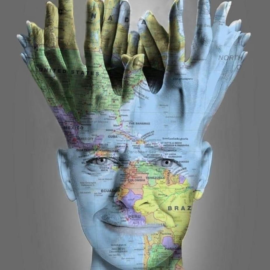 Hand in Hand die Welt verändern