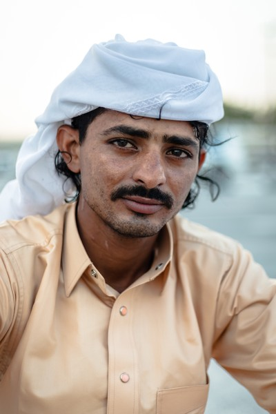 Imagine Qatar before WC2022