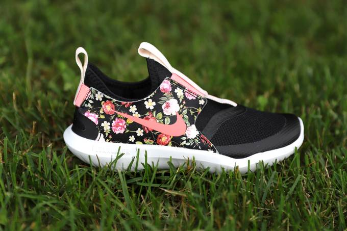 Flower Power by Ehoverman - For The Love Of Shoes Photo Contest
