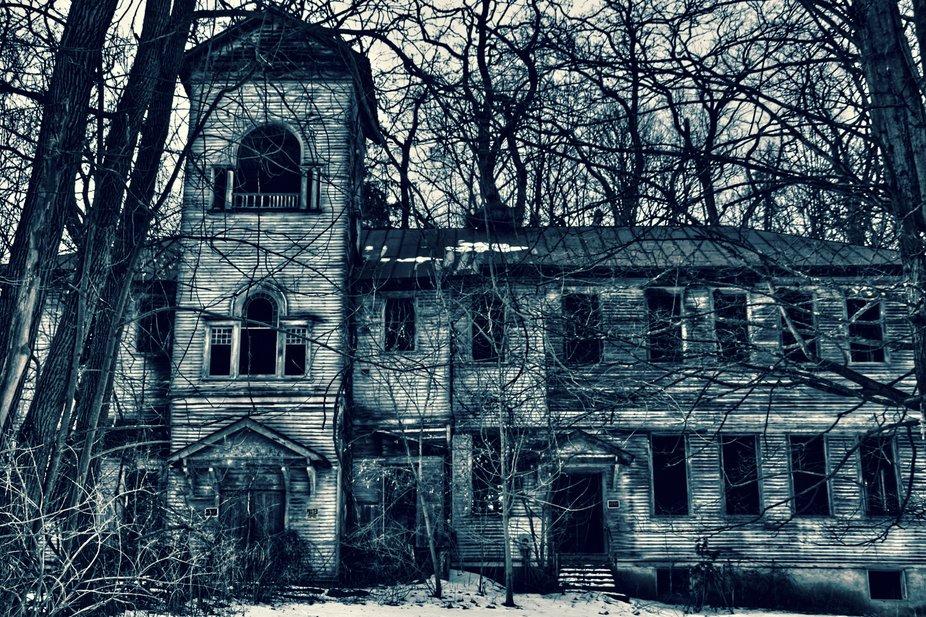 Abandon School