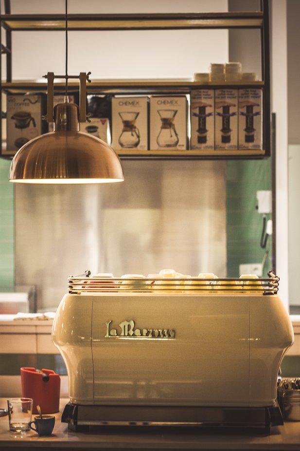 Odei, Aussie Coffee & kitchen shop Andorra, 2016