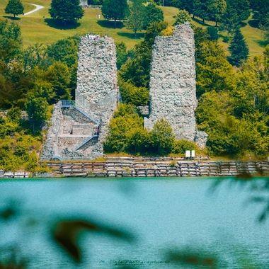 UK: Another impression of the island Ogoz  Ger: Eine weitere Impression von der Insel Ogoz