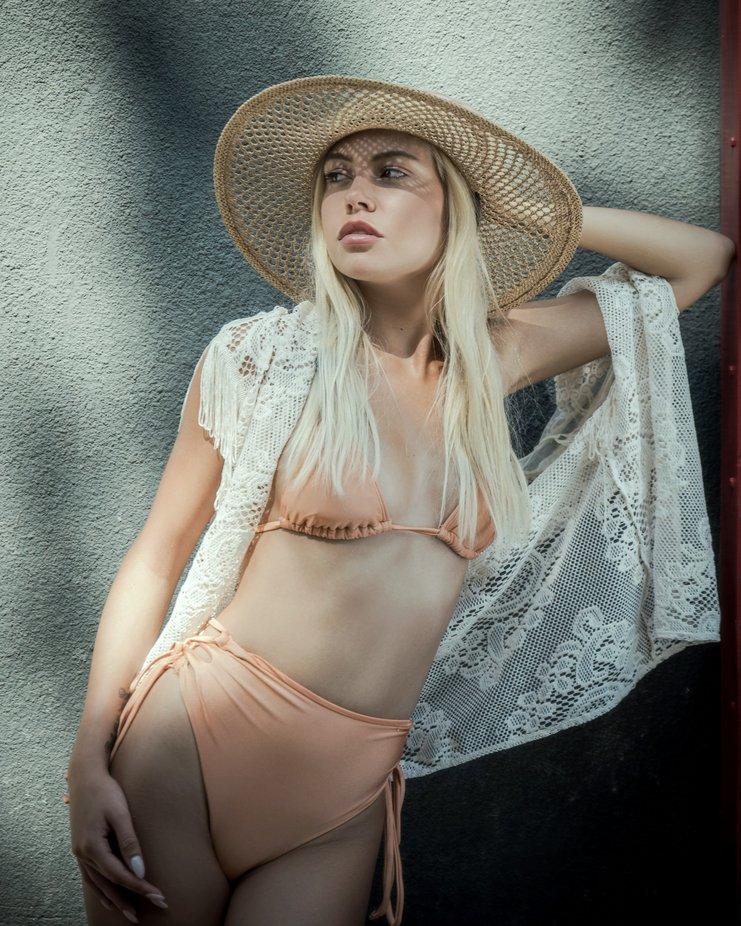 Margarita Gajewska  nackt