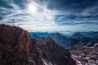 Top of Germany