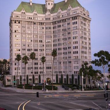 Villa Riviera Hotel/Condos in Long Beach, California