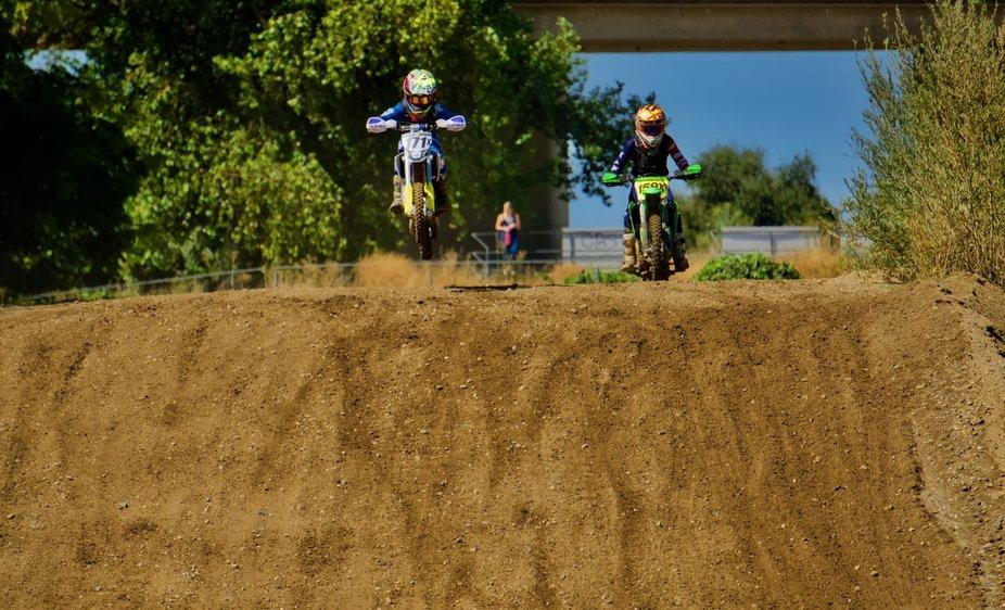 MMX Racing, Marysville CA