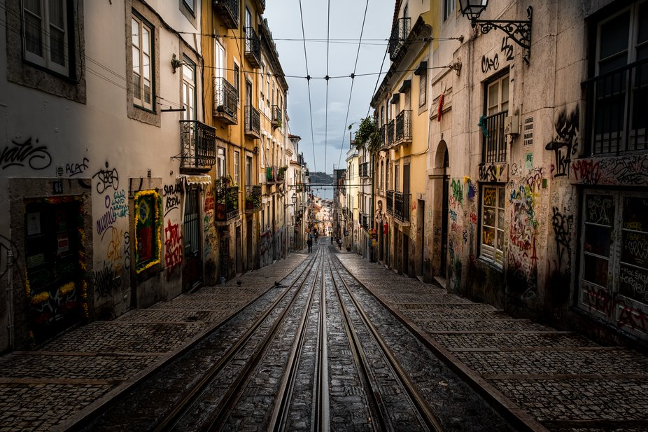Lissabon is the most beautiful city in my opinion. It has so much to offer - great architecture, ...