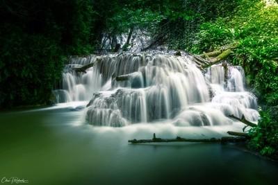 Krushuna Waterfalls - June 2019