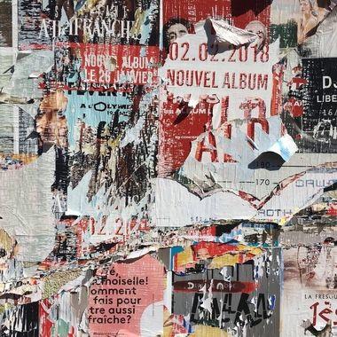 Paris wall3