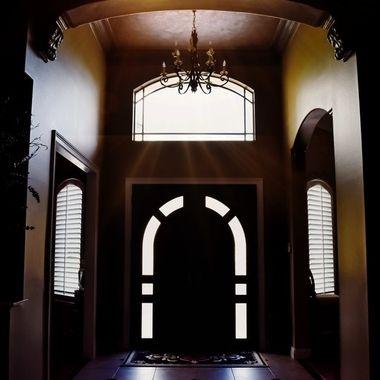 Foyer NW