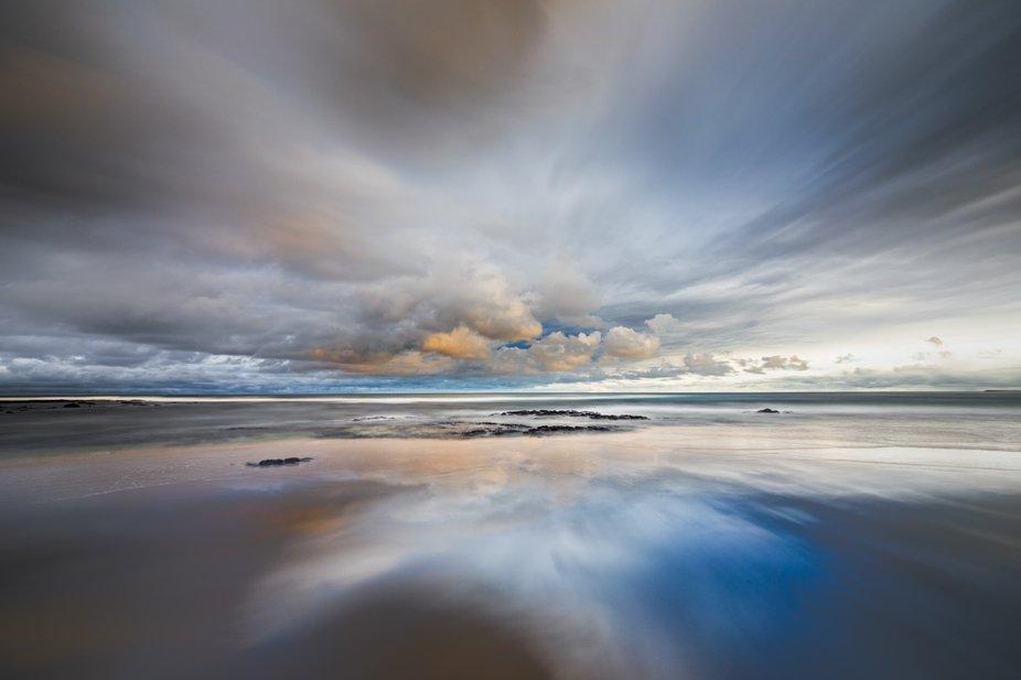Angels Beach evening_0391