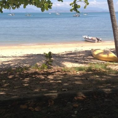 Picnic Bay Magnetic Island Queensland Au
