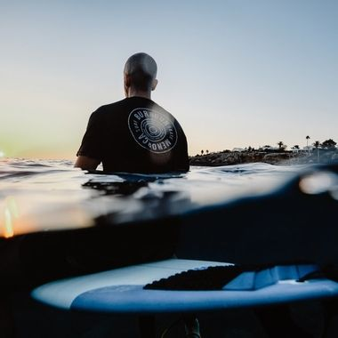 Surf from inside