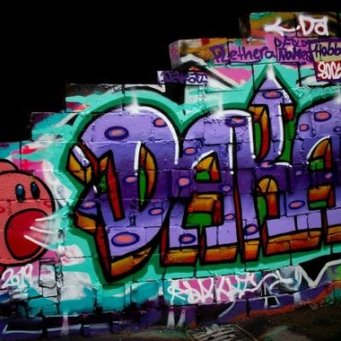 Kirby Graff