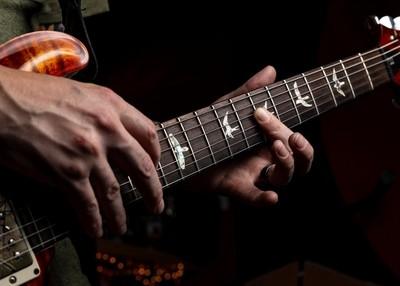 Guitar hands 3