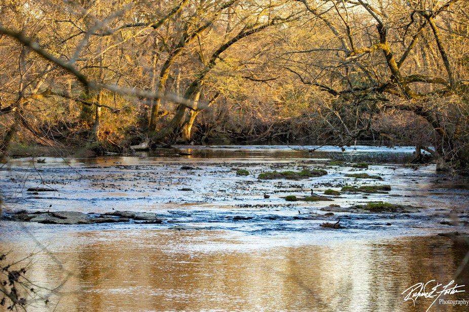 Peaceful Waters