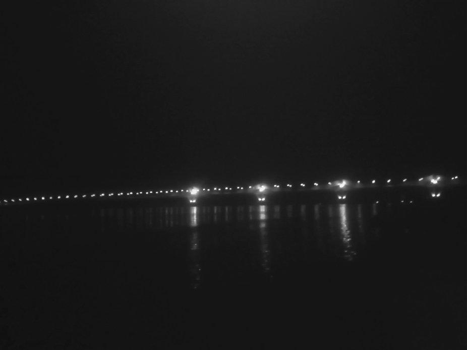 Border bridge