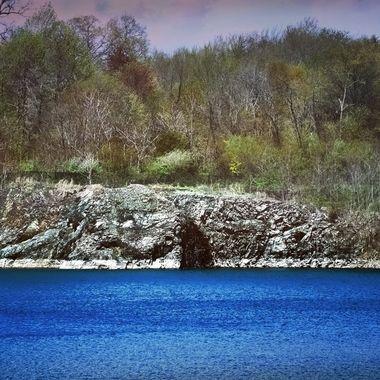 Rock Quarry NW