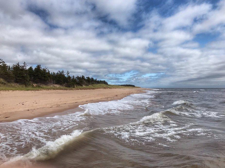 Basin Head.....Canada's best beach