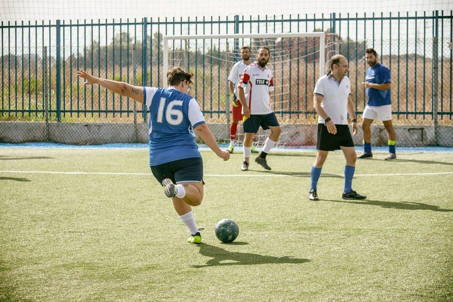 Calcio 5 Chiara OK 103 ok