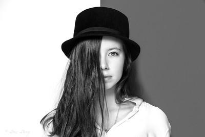 Black & white mood