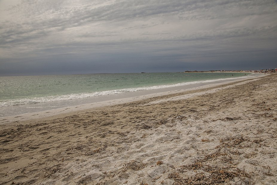 The characteristics beaches of Sardinia