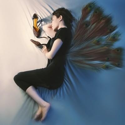 Dreaming with Chi Mihara