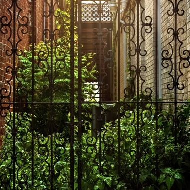 Gated Garden NW