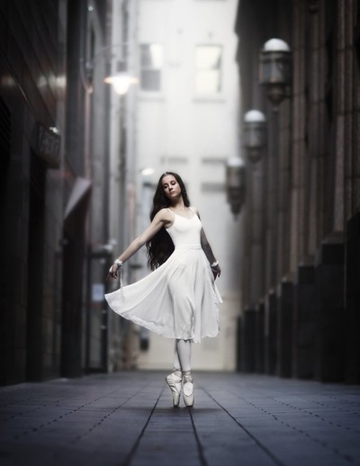 City ballet...