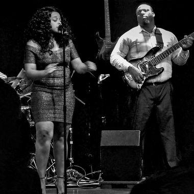 B.B King Blues Club Band (1) - Nieuw Amsterdam