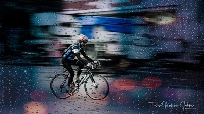 Life is like riding a bicycle, in order to keep your balance you have to keep moving - Albert Einstein  DoP 21 Sep 2019 Sony RX10 M4 PS express Editing  Location Thane India