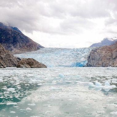 Tracy Arm Fjord (6) - Alaska(