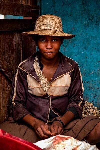 Silk Worker