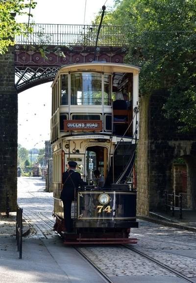 Tram 74