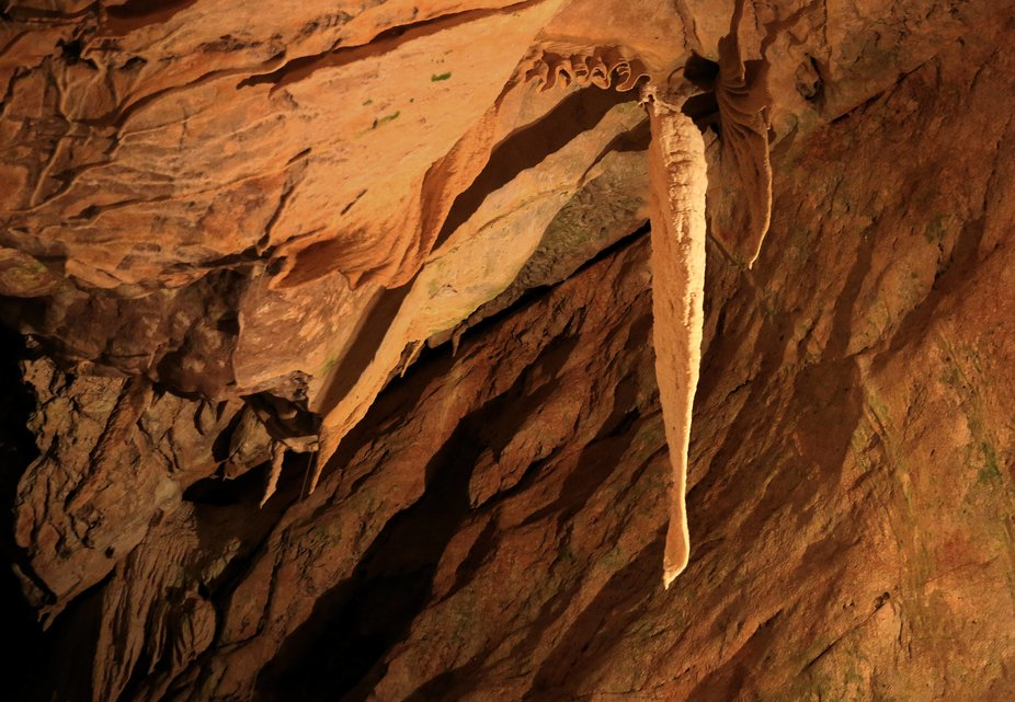 The caves of Vallorbe (1)