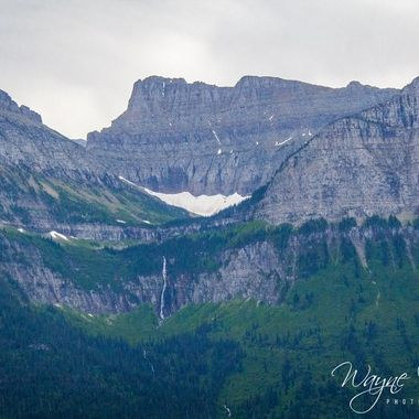 One of the many great spectacles in Glacier...  Many of my photos are for sale, please click over to my photography store and take a peek. I have something for just about anyone who loves nature.