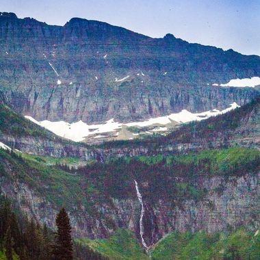 Glacier National Park, MT- 74