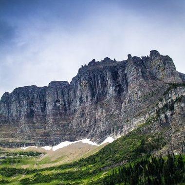 Glacier National Park, MT- 75