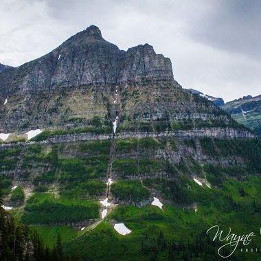 Glacier National Park, MT- 76