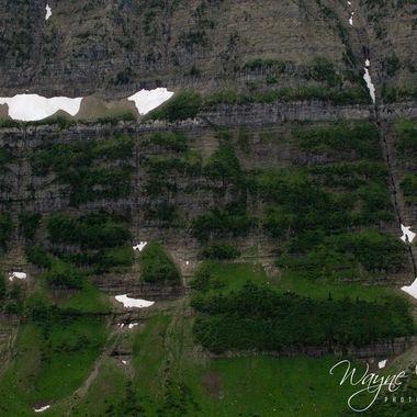 Glacier National Park, MT- 77