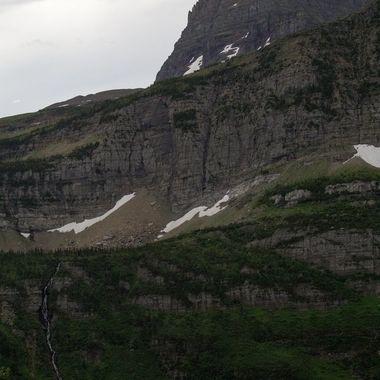 Glacier National Park, MT- 78