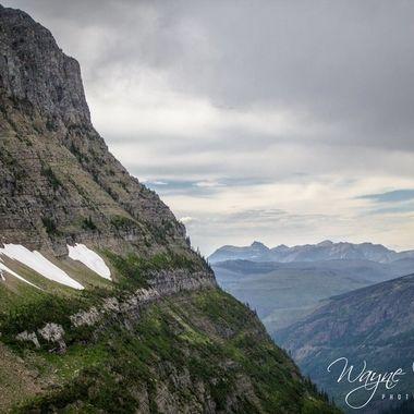 Glacier National Park, MT- 80