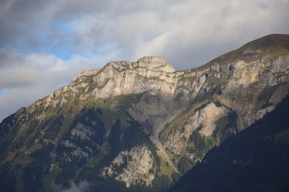 Various pictures from our Swiss vacation.