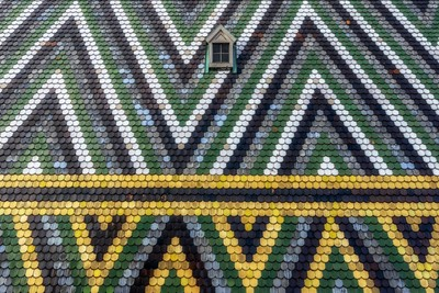 Stephansdom Mosaics