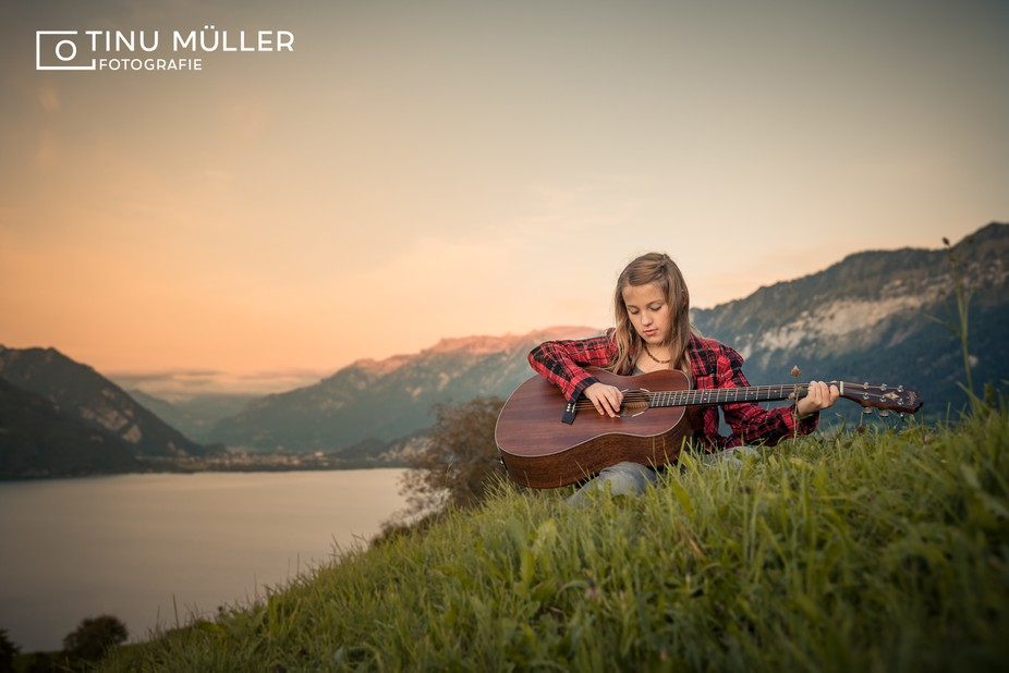 More of My work on  www.tinumueller.ch